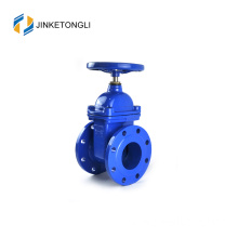 JKTLCG057 high pressure stainless steel seal gate valve
