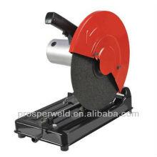 Máquina de corte de ferramenta
