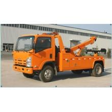 Isuzu Road Wrecker Vehicle 4X2