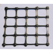 PP Biaxial Geogrid, Biaxial Plastic Geogrid for Foundation Reinforcement