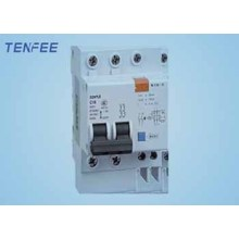 Residual Current Operated Circuit Breaker with Over-current Protection