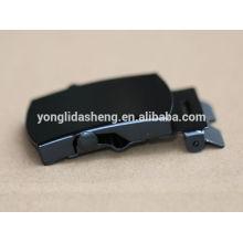 Chine logo personnalisé boucle de ceinture en métal boucle de ceinture militaire