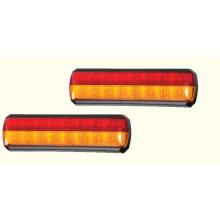 Двухрядный светодиодный стоп-сигнал для грузовика