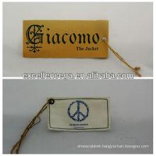 Super Attractive woven label woven tag
