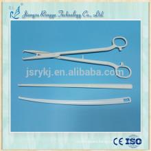 Sterilized Amniotic membrane perforator for single use