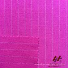 Poly / Span Stretch Stripe hecho punto (# UKT25833)