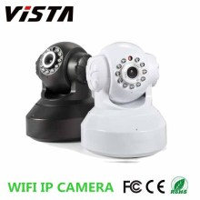 720p Wifi CCTV Indoor telecamera con Audio a due vie