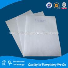 Staubklemme Filtertuch für die chemische Industrie