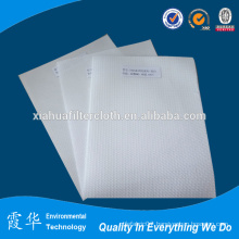 Dust cllector filter cloth for chemical industry