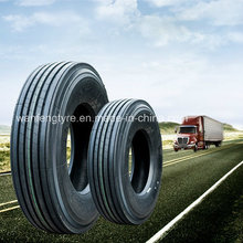Radial Truck and Bus Tire (DOT BIS REACH)