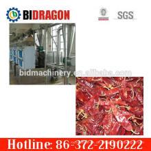 Lebensmittel Normen China Hersteller Hot Pepper Schleifer
