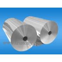 Folha de embalagem de alumínio de alto desempenho para prova de umidade de sacola de café