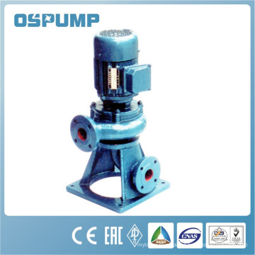 LW centrifuge Pump for solid control equipment