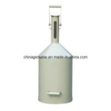 Zcheng padrão aço carbono medição pode Zcmc-10