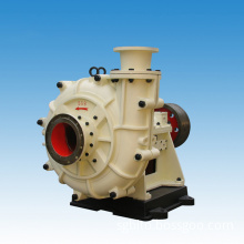 Anti-Abrasion and Corrosion-Resistant Horizontal Centrifugal Pump