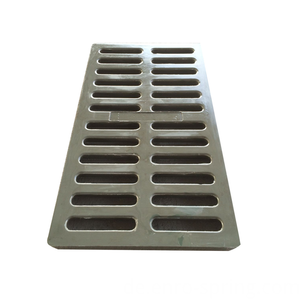 FRP Grating Molded Grating