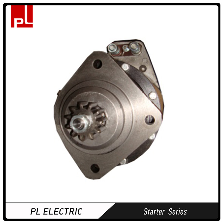 alternators and starter motors