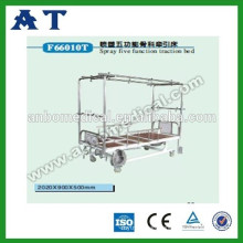 orthopaedics traction treatment bed