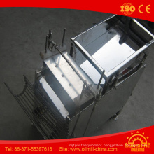 Boiled Egg Peeling Machine Hard Boiled Egg Peeling Machine