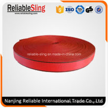 38mm Pes Flat Woven Webbing for Tie Down Straps