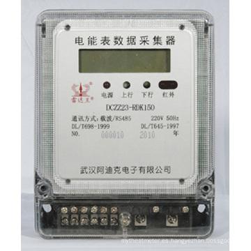 Prepament Smart Collector para electricidad Medidor de energía de energía