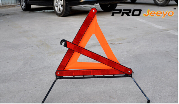 High Visibility Safety Reflective Tripod DL-208 5