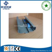 unovo perfil de moldura de porta de laminação a frio personalizado