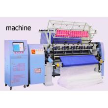 Computadora máquina de lanzadera que acolcha la máquina del oscilación