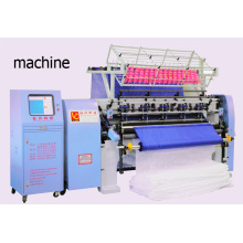 Computer Shuttle Machine Quilting Swing Machine