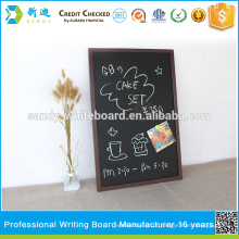 Decorative slate chalkboards para venda