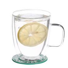 Drinking Glassware Tall Glass Mugs