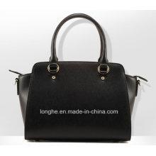 Novo sacola de bolso com fecho de correr duplo sexy Sacola de sacos de Messager Bolsas