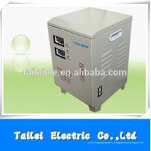 SVC servo 5kv estabilizador de voltaje automático precio SVC-5000w 150-250V