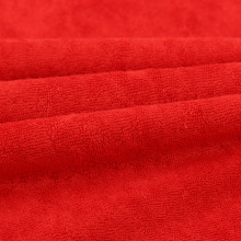 Weft Knitting Towel Fabric for Baby Cloth
