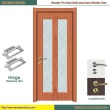 Automatic Door Door Design Wood Door