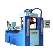 Single-Colour Sole Injection Moulding Machine