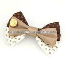 2013 Wholesale Big Bowknot Fabrics Hairpin 110222107