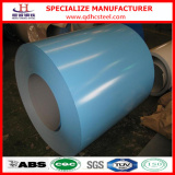 PPGI Color Coil for Metal Roof Manufacture