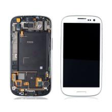 Pantalla para Copiadora Samsung Galaxy S3 LCD