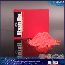 Eco Friendly Pantone Farbe erhältlich Powder Coating