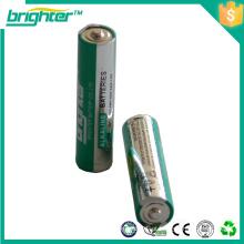 Baterias alcalinas aaa lr03 de venda a quente 1,5v para brinquedos