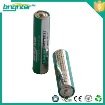 Hot sale 1.5v aaa lr03 alkaline batteries for toys