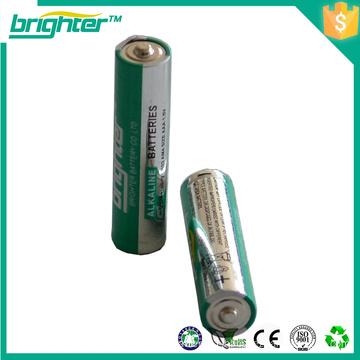 Hot sale 1.5v aaa lr03 alkaline batteries for toys