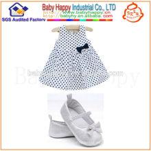 Alibaba precio de fábrica de China top-high trajes de bebé