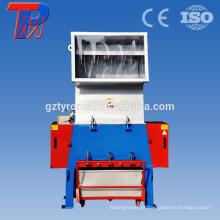 China atacado 15kw lixo doméstico de plástico cadeiras triturador triturador máquina