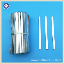 Aluminum Nose Wire with Glue For Mask