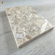 18 mm Poplar core OSB board