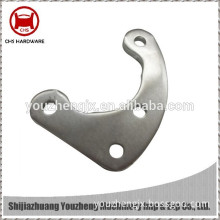 sheet metal stamping aluminum part for auto