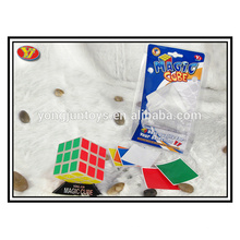 wholesale magic puzzle cube intellect toys