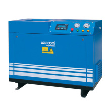 AIn One Packaged Air Compressor with Dryer